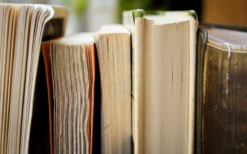 """aus der Rubrik """"Ein Buch und eine Meinung"""""""