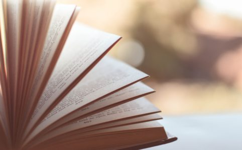"""Rubrik """"Ein Buch und eine Meinung"""""""