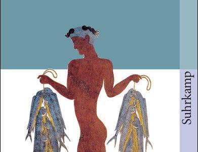 Eine römische Novelle von Josef Winkler