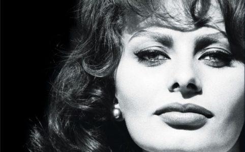 Eine Biographie von Sophia Loren