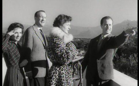 "Screenshot aus ""Viaggio in Italia"""