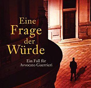 Kriminalroman von Gianrico Carofiglio