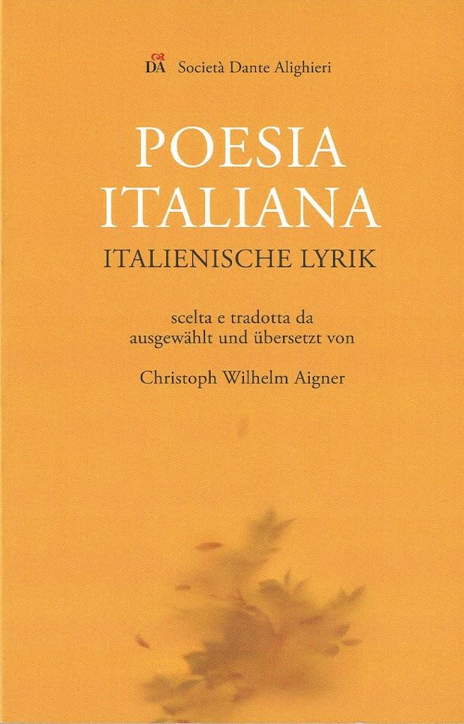 Italienische Lyrik
