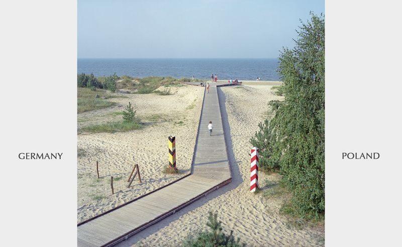 Grenzgänge des Fotografen Valerio Vincenzo