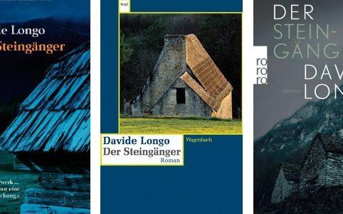Davide Longo, Übersetzungen und Taschenbuchausgaben