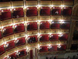 Teatro Verdi a Salerno