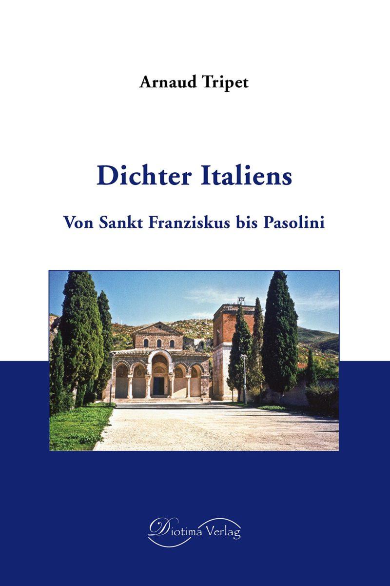 Dichter Italiens, Lyrik zweisprachig